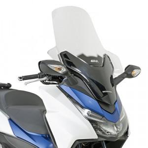 Bulle haute Givi Honda Forza 125 ABS