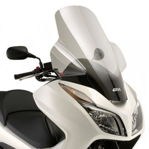 Bulle haute Givi Honda Forza 300 ABS