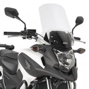 Bulle haute Givi Honda NC700X - NC750X