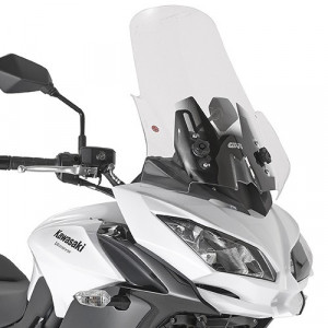 Bulle haute Givi Kawasaki Versys 650 (2016)