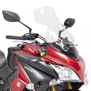 Bulle haute Givi Suzuki GSXS 1000 F