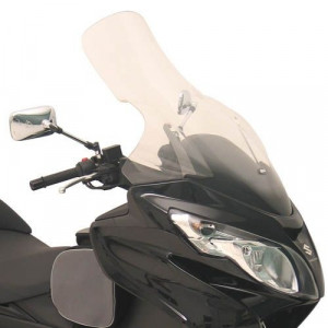 Bulle haute Givi Suzuki Burgman 400