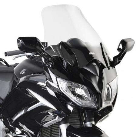 Bulle haute Givi Yamaha FJR1300