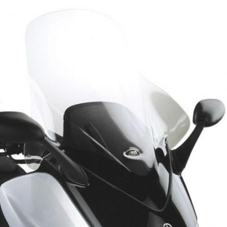 Bulle haute Givi Yamaha TMax 500