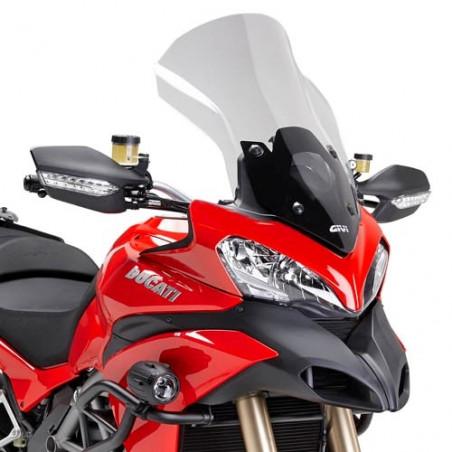 Bulle haute Givi Ducati Multistrada 1200