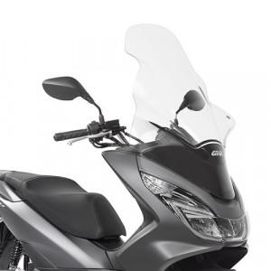 Pare brise scooter Honda PCX 125-150 (2014-2016)