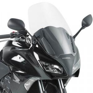 Bulle haute Givi Honda CBF 1000