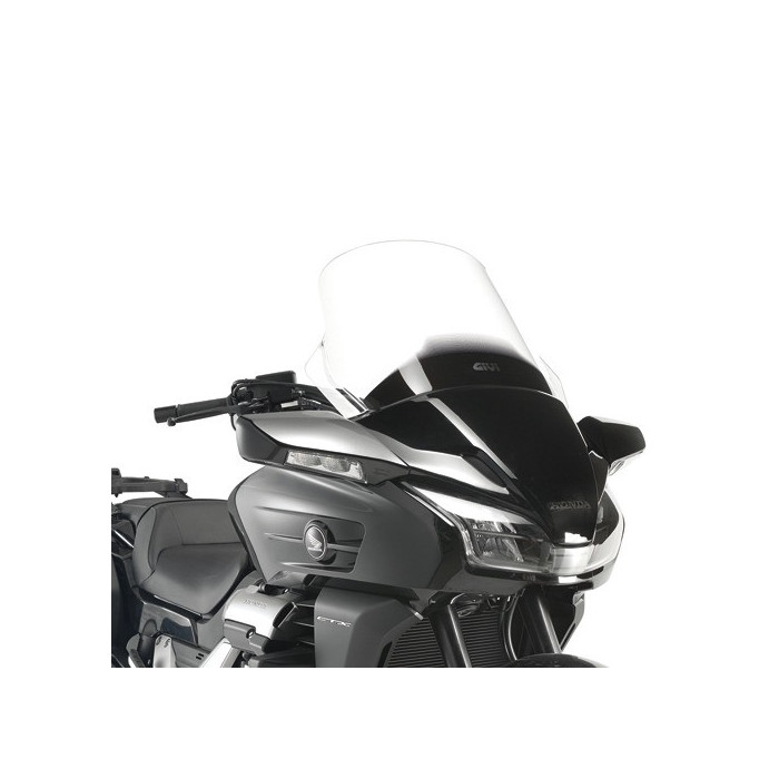 Bulle haute Givi Honda CTX1300