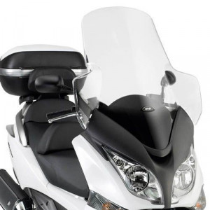 Pare brise scooter Honda SW-T400 (2009-2016)
