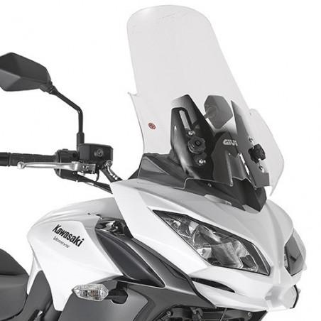Bulle haute Givi Kawasaki Versys 1000