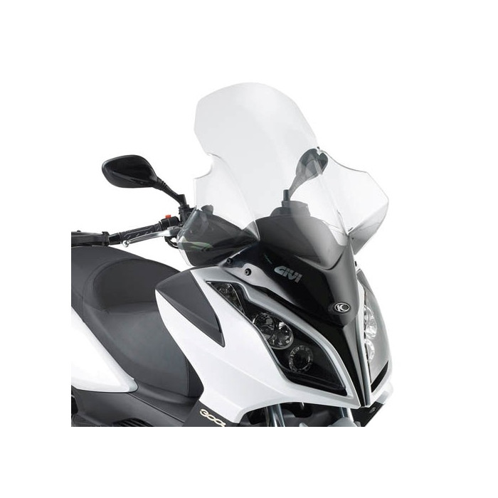 Pare brise scooter Kymco Downtown 125 200 300