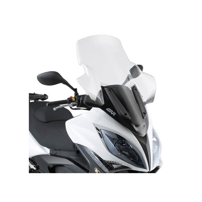 Pare brise haut scooter Kymco X-Citing R 300i-500i