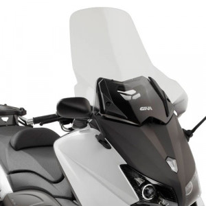 Bulle haute Givi Yamaha T-MAX 530 (2012-2016)
