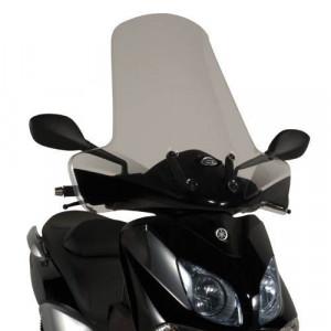 Bulle haute Givi Yamaha X-City 125-250