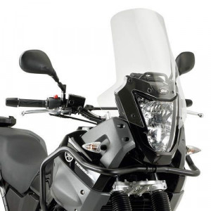 Bulle haute Givi Yamaha XTZ660 Tenere (2008-2016)