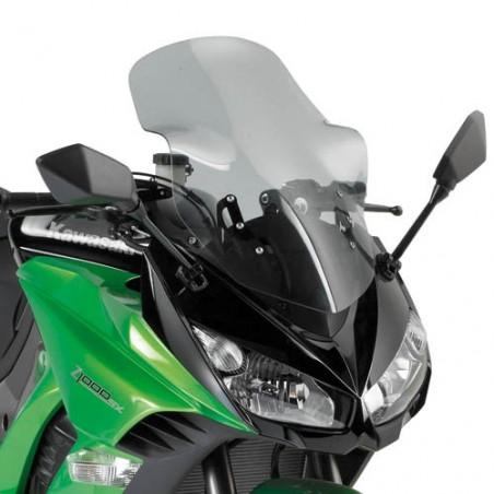 Bulle haute Givi Kawasaki Z1000 SX