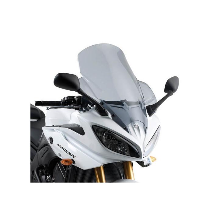 Bulle haute Givi Yamaha FZ8 (2010-2015)