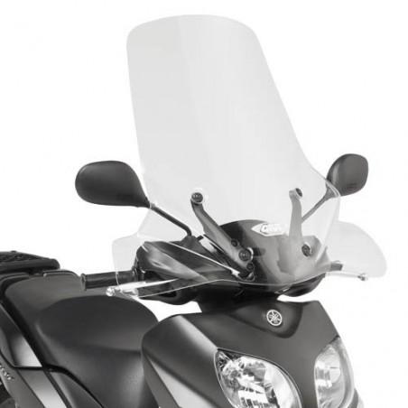 Bulle haute Givi Yamaha Xenter 125-250