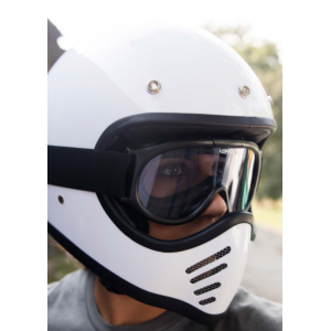 Lunettes moto DMD Ghost