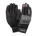 Gants moto Tucano Urbano MRK Pro 9940 gris/noir
