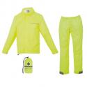 veste et pantalon de pluie enfant Nano Rain Kid 769 jaune fluo