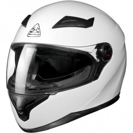 Casque integral Bayard SP-56 S blanc