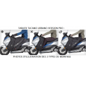 Tablier scooter Burgman 400 (2017) - R188 Tucano Urbano