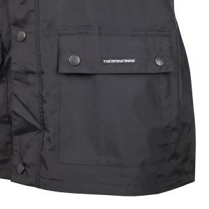 Veste et pantalon de pluie moto Tucano Urbano 534P