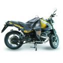 Tablier moto basse Tucano Urbano R117