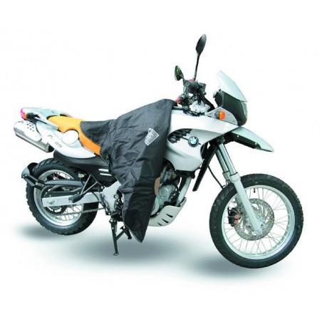 Tucano Urbano Gaucho R119 (Moto haute)