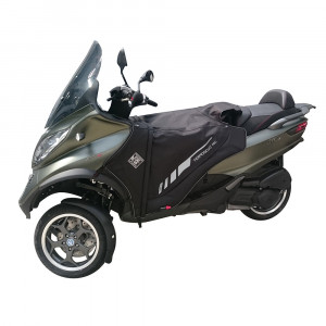 Tablier Piaggio MP3 et Gilera Fuoco Tucano Urbano R062 VERSION PRO