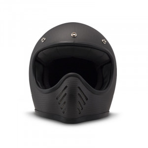 Casque DMD 75 Seventy five carbone