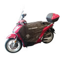 Tablier scooter R185 Tucano Urbano pour Honda SH 2017