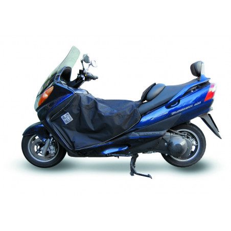 Tablier scooter R042 Tucano Urbano