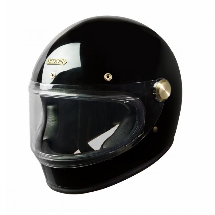 Casque Hedon Heroine SIGNATURE - Intégral moto vintage
