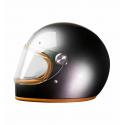 Casque Hedon Heroine Racer ASH - Intégral moto vintage