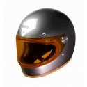 Visière Hedon Heroine Racer Orange SUNSET