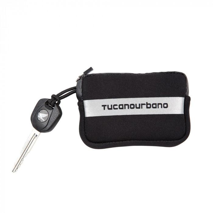 Porte clés moto Tucano Urbano Key Bag