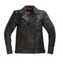 Blouson moto Difi Denver perfecto cuir vintage