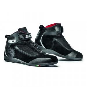 Chaussures moto Sidi Gas noires