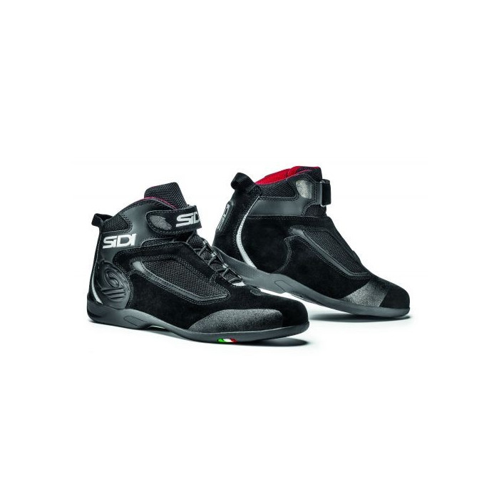 Chaussures moto Sidi Gas noires