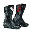 Bottes moto Sidi Roarr noir/noir