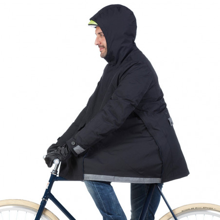 Magic Parka Vélo Tucano Urbano 8119