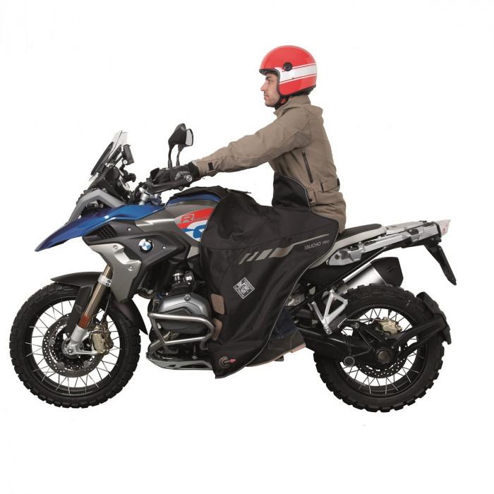 Tablier moto Tucano Urbano Gaucho R1200 PRO (BMW R1200GS)