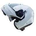 Casque Caberg Duke Legend blanc verni
