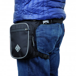 Sac de jambe Tucano Urbano Leg Bag Sumo 489