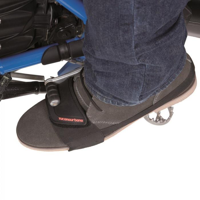 Protège chaussures moto Lafascetta 311