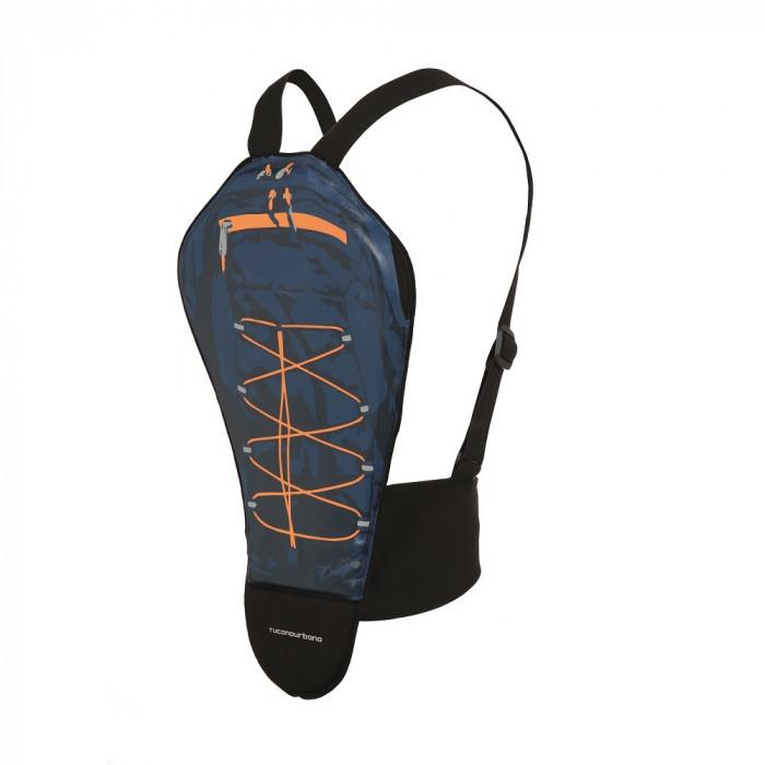 Protection dorsale moto Tucano Para Back 8009