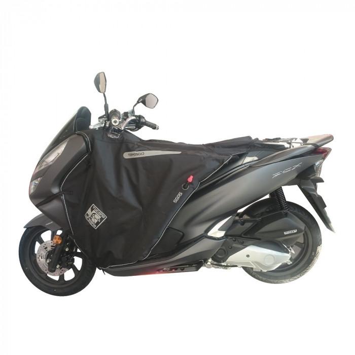 Tablier scooter Honda PCX 125 - R202 Tucano Urbano