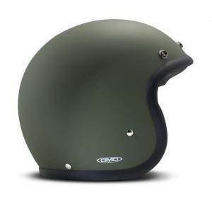 Casque Dmd matt green - vert mat militaire